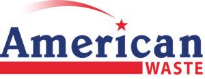 American logo - medium